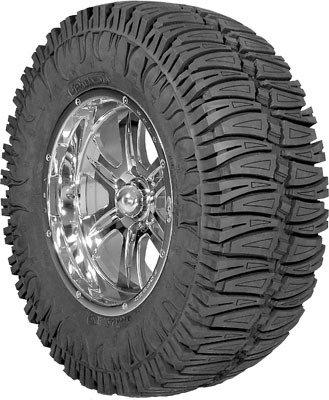 Super Swamper Trxus STS Radial Tire - 33/12.5R15
