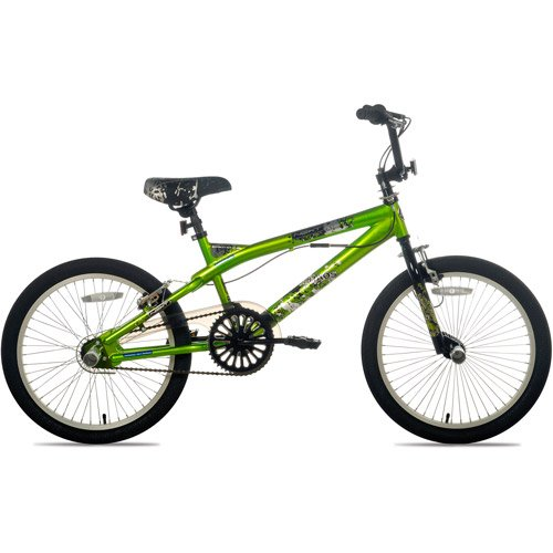 20″ Kent Chaos Boys' Freestyle Bike, Green Best Deal