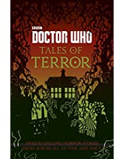 Doctor Who: Tales Of Terror [Idioma Inglés]