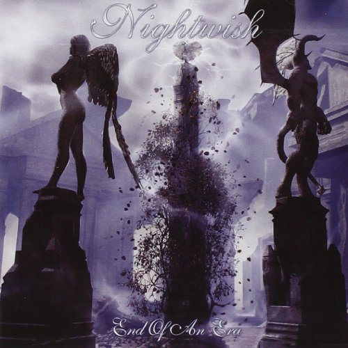 Nightwish: End of An Era [Live] (Audio CD)