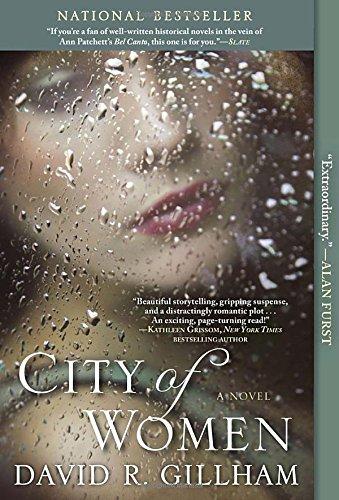 City of Women: A Novel