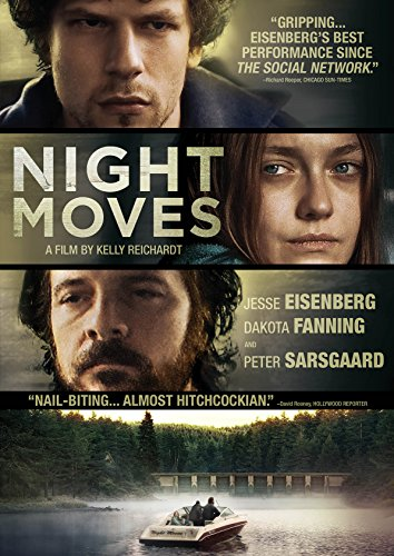 DVD : Night Moves (Widescreen)