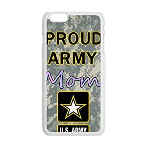 US Proud army mon Cell Phone Case for iPhone plus 6