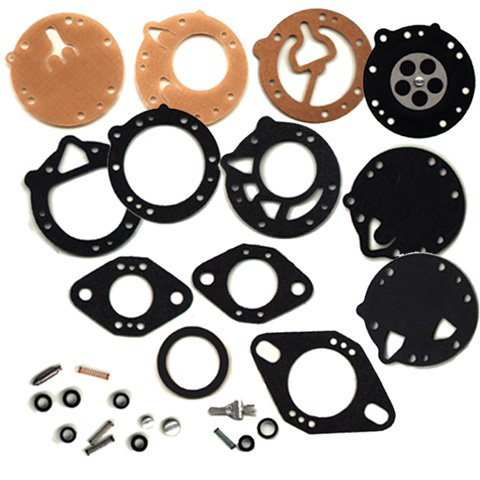 UPC 714205414660, WINDEROSA GSKTS/OIL SEALS CARB REPAIR KIT 451466