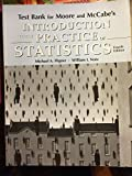 Introduction Practice of Statistics 9780716748809
