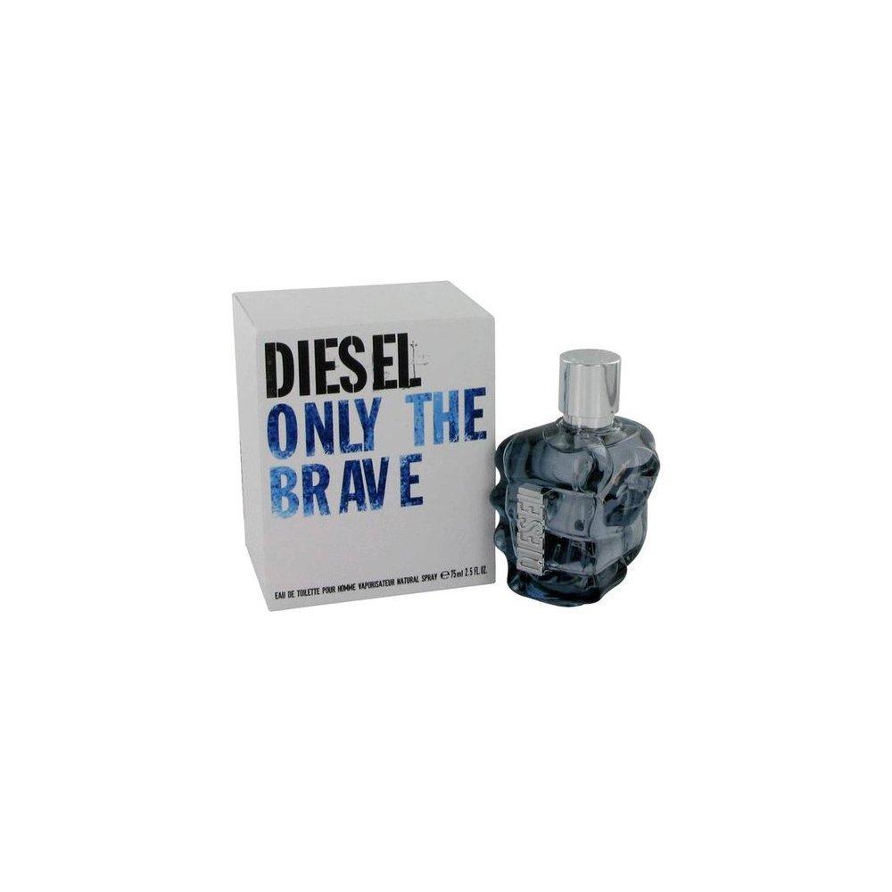 Diesel Only The Brave for Men 125ml EDT Spray 181221