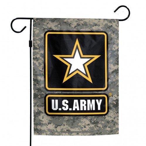 WinCraft United States Army Garden Flag