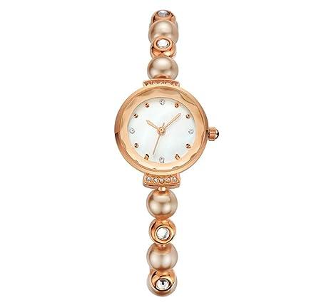 William 337 - Reloj de Pulsera para Mujer (Esfera Pequeña ...