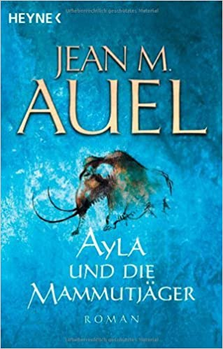 Book Ayla Und die Mammutjager (Kinder Der Erde / Earth's Children) by Jean M. Auel (2002-05-31)