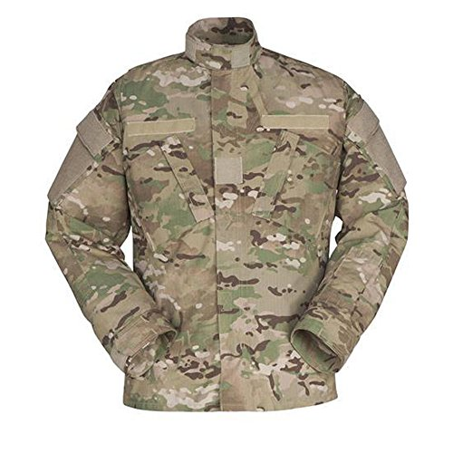 GI Multicam OCP FR Shirt Genuine US Army Issue Insect Washed Size M/R