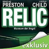 download ebook relic: museum der angst (pendergast 1) pdf epub