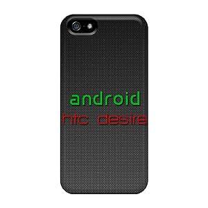 BHkcuTT1351XzfNU Anti-scratch Case Cover JamesRGy Protective Desire 01 Case For Iphone 5/5s