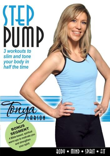 Step Pump With Tonya Larson (Pump Yankee)