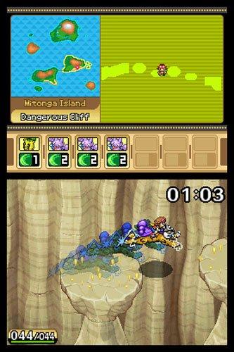Pokemon Ranger: Guardian Signs by Nintendo (Image #4)