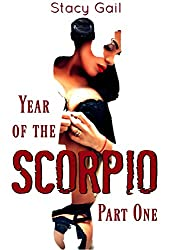 Year of the Scorpio: Part One (Mafia Romance)