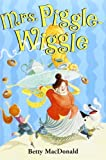 Mrs. Piggle-Wiggle, Betty Bard MacDonald, 0064401480