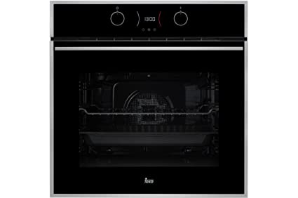 Horno multifunción Independiente turbo Teka Wish HLB 840 (41560077)
