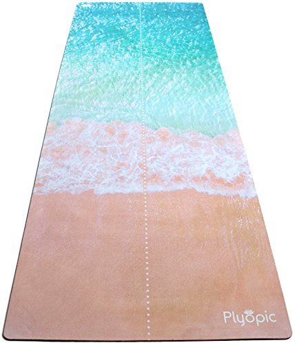 Yoga Mat For Sweaty Hands