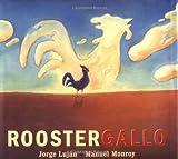 Rooster Gallo, Jorge Luján, 088899558X