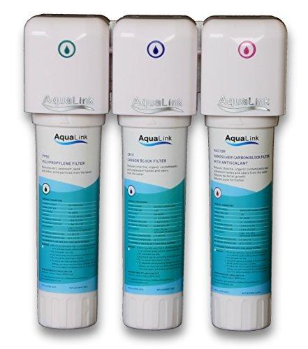 water filter aquapro - 7