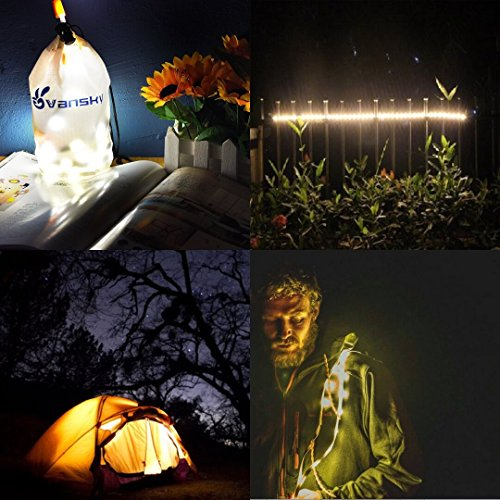 Vansky led rope lights or camping lantern waterproof portable led vansky led rope lights or camping lantern waterproof portable led strip aloadofball Image collections