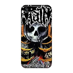 Best Hard Phone Case For Iphone 5/5s (cDC2784sUTf) Allow Personal Design Stylish Rise Against Pictures