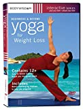 Beginners & Beyond: Yoga For Weight Loss for Beginners (DVD)