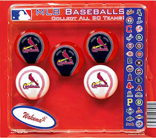 St Louis Cardinals Party Supplies Favors & Decorations. Cake & Cupcake Toppers. Saint Louis Baseball Birthday Supply & -