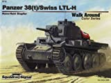 Panzer 38(T)/Swiss LTL-H, Hans-Heiri Stapfer, 0897475895