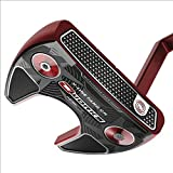 #4: ODYSSEY O Works Red V-Line Fang Putter 34