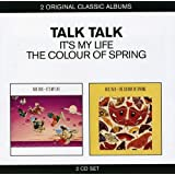 2 For 1 : It'S My Life / The Colour Of Spring (2 CD)