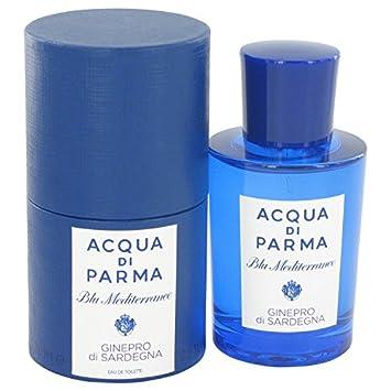 Blu Mediterraneo Ginepro Di Sardegna Perfume By Acqua Di Parma Eau De Toilette Spray (unisex