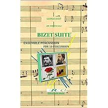 BIZET SUITE: ( Dance boheme - Habanera - Farandole )