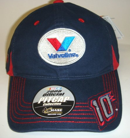贅沢 Carpentier 10 10 Valvoline 2008 2008 Pitキャップ帽子ブルーNascar B00401WD5U B00401WD5U, BEAU CHOIX:cceaadf7 --- arianechie.dominiotemporario.com