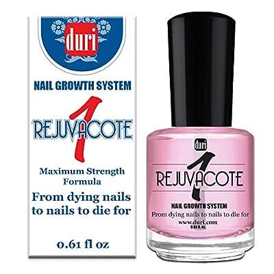 duri Rejuvacote 1 Nail Growth System 0.61 oz.