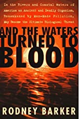 And the Waters Turned to Blood by Rodney Barker (1997-04-02) Hardcover