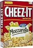 Cheez-It Baked Snack Crackers - Mozzarella - 12.4 oz