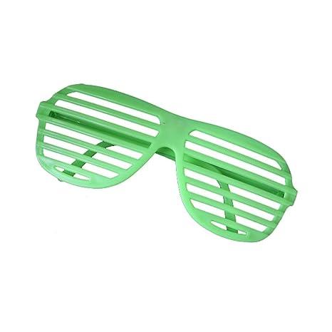 Aofocy Gafas de Sol de Sombrero Sombras de Sol para Hombres ...