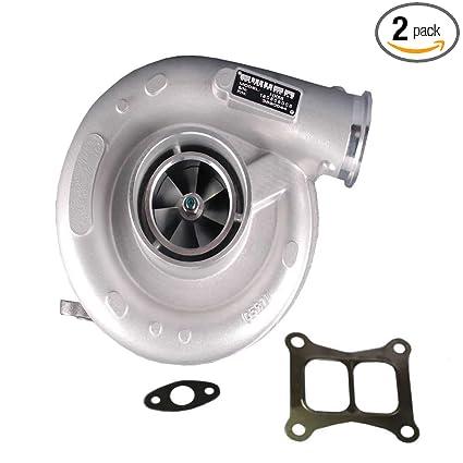Amazon com: Turbo Turbocharger For International Cummins M11