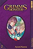 Grimms Monster 02: Perfect Edition