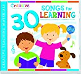 30 Songs for Learning