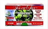 Cheap Tea of Life® Semi-Contra Herbal Tea 1.6oz (22 tea bags)