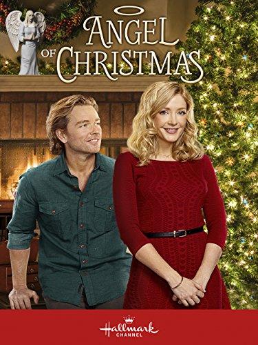 Angel of Christmas (Christmas The Angel Movie)