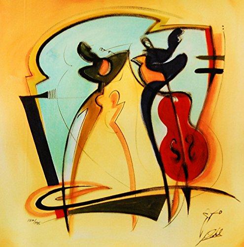 ART Swinging