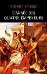 L'année des quatre empereurs par Cosme