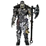 Legacy Collection Magic: The Gathering Series 1 Garruk Wildspeaker 6 inches plastic painted action figure