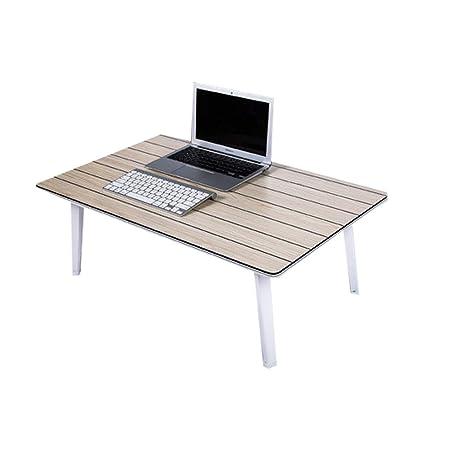 Qi Peng Mesa Plegable - Aumento de la computadora portátil para ...