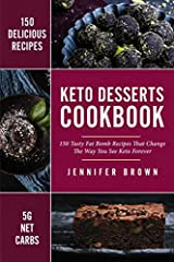 Do you like the ketogenic diet, but find it incredibly hard to get the 65-80% fat and stay in ketosis long-term?                       Are you feeling overwhelmed by your cravings for sweets, delicious snacks or other 'cheat m...