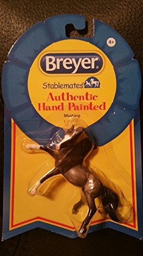 breyer-stablemates-authentic-hand-painted-mustang-132-scale-5908