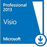 Microsoft Visio 2013 Professional - Activation Key